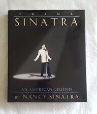Frank Sinatra: An American Legend