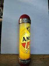 Bb Amsterdam Holland Beer Sl Light Rotating Lighted Sign How You Supposed To Put