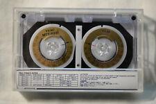 TEAC Cassette Torque Meter Test MTT-8231, New