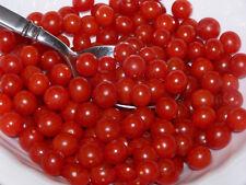 Tomberry tomates más pequeño del mundo -10 semillas-liveseeds -