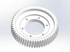 Avant Mostro 58T CNC Machined Helical Main Gear