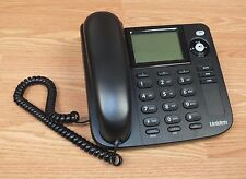 Uniden (1360) Battery Operated Single-Line Desktop Corded Telephone System