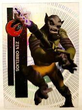 Topps Star Wars High Tek: Zeb Orrelios from Rebels #98 Pattern 1 Form 2