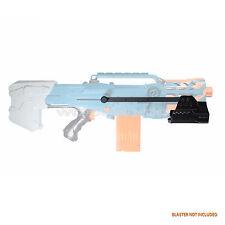 Worker Mod F10555 3D Printing No Cutting Pump Kits for Nerf LongShot Modify Toy