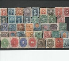 MEXICO OLD STAMPS
