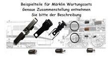 """HO Märklin Wartungsset 18 für Märklin 3004 """"TM800"""" , NEU"""