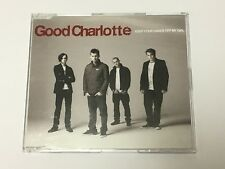 Good Charlotte - Keep Your Hands Off My Girl (4 Track CD Single)