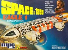 MPC SPACE 1999 EAGLE I Spaceship Model Kit no. 791 1/72nd Scale NEW Sealed Box!