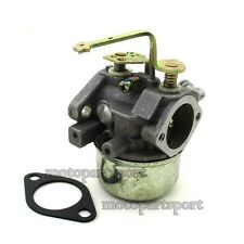HM80 HM90 HM100 Carb Carburetor For Tecumseh 640152 640152A 640023 640051 640140