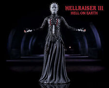 "MEZCO - HELLRAISER III - HELL ON EARTH - PINHEAD - 12"" ACTION FIGUR - NEU/OVP"