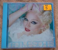 CD MADONNA BED TIME STORES. 1994