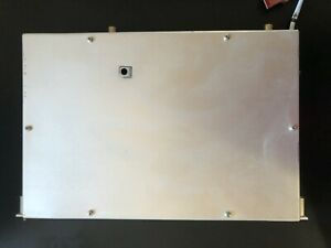 AALCATEL - LUCENT Pre-distorter UD-42A-3 622-6355-003 Rev. N