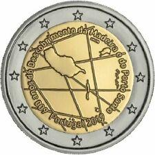 Portugal 2019 - Madeira - 2 euro CC - UNC