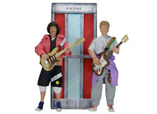 More details for bill & ted poseable figure by neca 12160