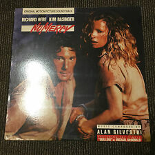 Alan Silvestri ‎– No Mercy (Original Motion Picture Soundtrack) LP _ New&Sealed.