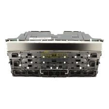 SAAB 93 9-3 03-06MY Sec Riscaldamento Clima Pannello di controllo con LED RISCALDATO 12803222