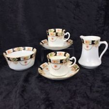 Unboxed Multi British Colclough Porcelain & China
