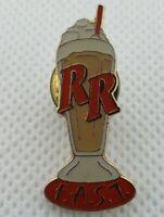 Red Robin Restaurant FAST Lapel Pin