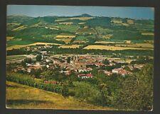 AD6813 Pavia - Provincia - Godiasco Salice Terme - Panorama