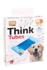 Karlie Hunde Brain Train Think Tubes Intelligenz Motivation Spielzeug 24 cm