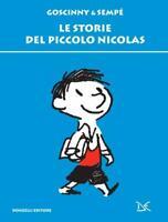 Le storie del piccolo Nicolas - Sempé Jean-jacques, Goscinny René