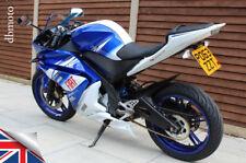 Yamaha Yzf-R 125 Tige Tidy. 2008 09 2010 2011 2012 2013 YZF R125