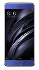 Xiaomi MI 6 - 64GB - Blue (Unlocked) Smartphone