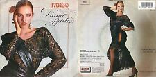 DISCO 45 GIRI   DIANA BARTON - TANGO // ARE YOU READY FOR THIS TANGO?
