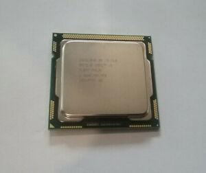Intel Core i5 1st Generation i5-760 2.80GHz Quad Core CPU Processor