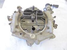 Carter Thermoquad 4BBL Carburetor # 6-2472 Mopar, Untested Parts Only.