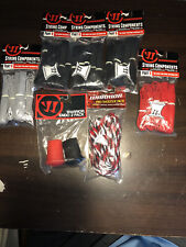Warrior String Kit Bundle