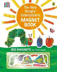 The Very Hungry Caterpillar's Magnet Book by Eric Carle