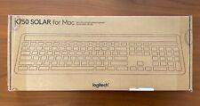 Logitech K750 (920-003472) Wireless Keyboard