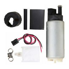 EFI High Performance & High Pressure Kit 255LPH Fuel Pump Replaces GSS342