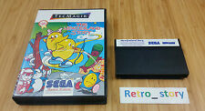 SEGA Master System New Zealand Story PAL