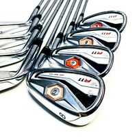 TaylorMade R11 Single Irons. Not a Set. Stiff - Excellent Cond, Free Post # 7543