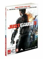Just Cause 2: Prima Official Game Guide (Prima Official Game Guides) Browne