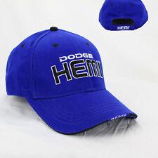 Original Dodge HEMI Logo US Muscle Car Basecap Mütze Trucker Baseball Cap NEU