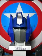 G1 Optimus Prime Head USB Speaker and Body Stand Bust