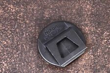 GENUINE ORIGINAL NIKON DK-8 Viewfinder Cover - For F3HP / F4 / F90X / F801 etc