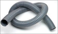 """Air Seeder Hose 50 mm x 30 m - 2"""" Flexible PVC Spiral Suction Vacuum Tube"""
