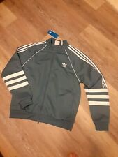 Adidas Trefoil Originals Mens Sweatshirt L