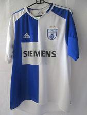 Grasshoppers Zurich 2004-2005 Home Football Shirt Size medium /11535
