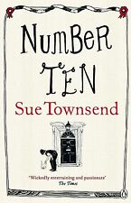 Number Ten by Sue Townsend (Paperback, 2012)