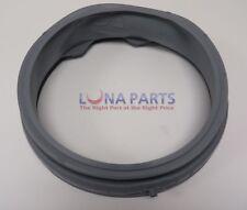 4986ER0004B Front Load Washer Door Gasket Boot Seal Bellow AP4439002 PS3587000