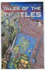 Tales Of The Teenage Mutant Ninja Turtles # 4 NM- TMNT Eastman Laird Mirage