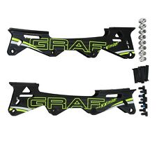 Graf Max 90 magnesio chasis para cánido hockey ocio dif. tamaños