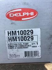 For Buick Verano 2013-2014 Delphi Direct Injection High Pressure Fuel Pump (NEW)