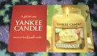 "YANKEE CANDLE US GIFT CARD ""VANILLA CUPCAKE"" NO VALUE COLLECTIBLE NEW"
