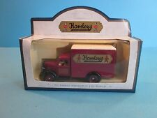 Lledo Promotional Vehicle. 59006 1950 Bedford 30 CWT Truck. Hamleys Livery Boxed